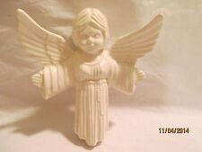 "1976 Arnels Porcelain Angel 5 3/4"" X 5 1/4"""