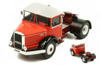 Model Truck Scale 1:43 Ixo Bernard 150 MB Truck Lorry diecast collection