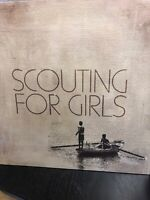 Scouting For Girls - Scouting For Girls (NEW Sealed VINYL LP) Pop