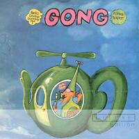 Gong - Flying Teapot - Remastered (NEW 2CD)