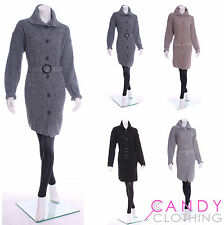 Button Long Sleeve Jumpers & Cardigans Size Tall for Women