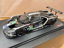 1/18 TSM 0279 Ford GT #66 24h Le Mans 2019 B.Johnson/S.Mücke/O.Pla NEU !