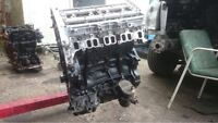 Ford Transit 2.4 engine Mk7 Rwd 2007-2011