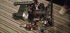 Blackmagic 2.5k Cinema Camera, Tilta cage - EF Canon mount Focus puller 4k