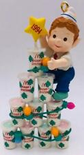 New ListingWhat's Shakin' For Christmas? Enesco Ornament #5 McDonald's Dated Series 592668