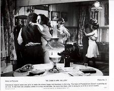 McCabe & Mrs Miller 8x10 Black & white movie photo #4
