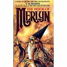 The Book Of Merlyn: The Unpublished Conclusion to