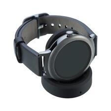 1 Pieza de Base Carga Cargador USB para Reloj Inteligente Estilo W270 Negro