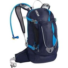 Camelbak Luxe NV 100oz/3L Hydration Pack Back Pack  Peacoat/ Blue Brand New