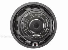 "Genuine Eminence 12"" Kappa Pro-12A Woofer / Speaker"