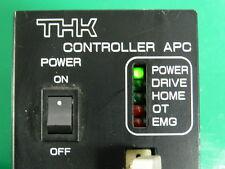 THK / DRIVER / CONTROLLER APC