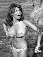 RAQUEL WELCH 8X10 GLOSSY PHOTO PICTURE IMAGE #3
