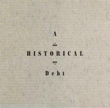 V/A - A Historical Debt (UK 20 Track CD Album)
