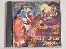 Gift of the Tortoise by Ladysmith Black Mambazo (CD)