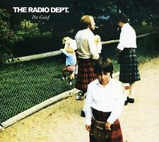THE RADIO DEPT. - PET GRIEF - FREE SHIPPING!