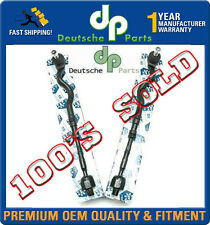 Steering Tie Rod Rods Assembly 32 10 6 777 503 + 32 10 6 777 504 SET for BMW E46