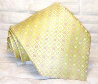 Cravatta, Nuova, Made in Italy, 100% seta, qualità superiore ! Marlò ,geometric