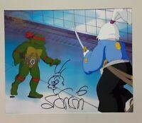 Teenage Mutant Ninja Turtles Animation Cel Usagi Yojimbo Sketch netflix Sakai