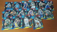 NBA Trading Cards Panini Donruss Optic Rated Rookie Parallel Lot 2017-18, 16/50
