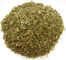 Menthe douce biologique feuilles coupées les 30 gr