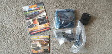 NEW Hornby Digital R8312 E-Link and Railmaster software DCC Controller & cables