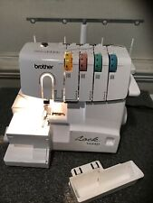Brother HomeLock 1034D Machine