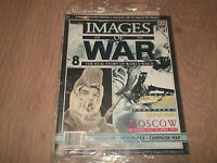 IMAGES OF WAR 1939 - 1945 ~ (8) MAGAZINE NEWSPAPER & CAMPAIGN MAP EXCELLENT