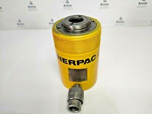 Enerpac RCH202 Hollow plunger Hydraulic cylinder, 20 Ton, 2'' in. Stroke