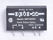 Opto 22 Solid State Relay MP240D2