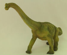 Brachiosaurus Dinosaur Soft PVC Replica Approx 32cm Long 19cm High