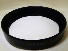 Tamron 85FH Lens Hood twist on type Genuine OEM