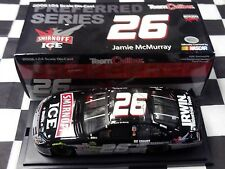 Jamie McMurray #26 Smirnoff ICE 2006 1/24 Team Caliber JM6-C2-26SM NASCAR NIB