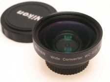 Nikon 0.66x Wide Converter WC-E24