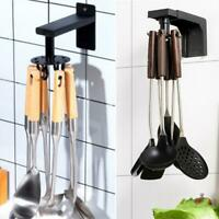 Multi-Function Portable Free Punch Home Kitchen Storage Rack Convenient Tools