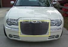 FOR CHRYSLER 300/300C 2005 06 07 08~10 BILLET GRILLE GRILL INSERT (REPLACEMENT)