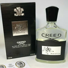 Creed Aventus Men's Eau de Parfum 100 ml 3.3Oz Spray New in box