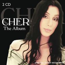 The Album - Cher [CD]