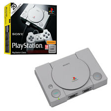 PlayStation Classic Console NEW