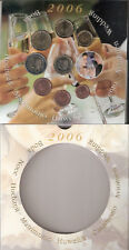 NEDERLAND SPECIALE HUWELIJKSSET 2006
