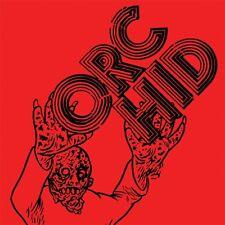 Orchid - Totality LP - NEW COPY - Hardcore Emo Grindcore Spazz Locust Screamo