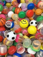 """1000 1"""" TOY FILLED VENDING CAPSULES TOY MIX-FREE SHIPPING"""