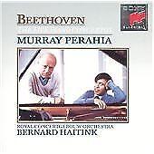 Beethoven: Piano Concerto No. 5 (1987) Perahia/Haitink - New CD