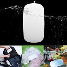 Mini Washing Device Machine Portable Ultrasonic Waterproof Washer USB Cleaner Up