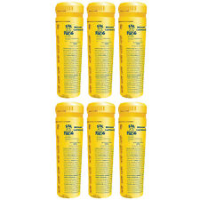 Spa Frog Replacement Bromine Cartridge (Yellow) - 6 Pack