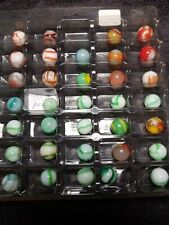 Peltier Marble Collection Set, Mixed, 34 Ct, 16