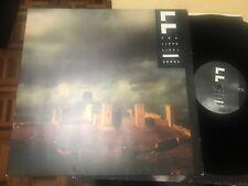 "FRA LIPPO LIPPI - SONGS 12"" LP VIRGIN 86 GERMANY - SYNTH POP"