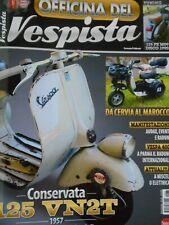 Officina del Vespista 2019 35.Piaggio Vespa 125 VN2T,Vespa Special,Vespa 400-AC