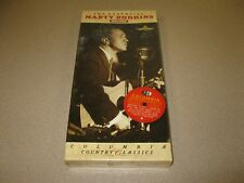 The Essential Marty Robbins: 1951-1982 by Marty Robbins (Oct-1991, 2  tapes