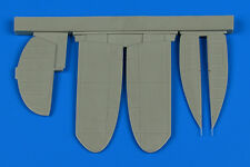 AIRES 1/48 MITSUBISHI a5m2 CLAUDE separato superfici di controllo #4731
