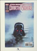 DARTH VADER #14! 1st App AHSOKA TANO In Canon Cameo Marvel Comic! SEE SCANS! WOW